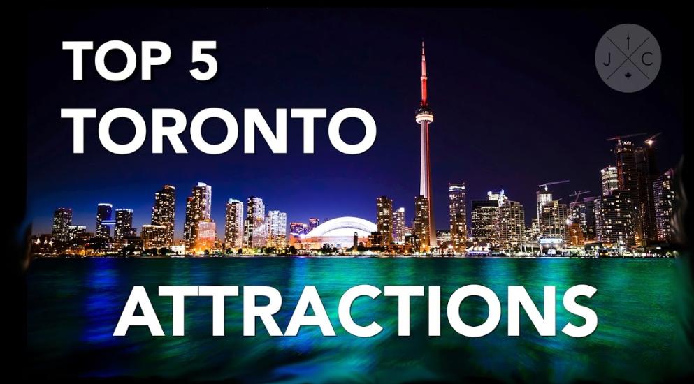 Toronto Citypass Attractions