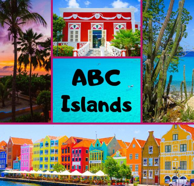 ABC Islands